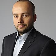 dr inż. Marcin Trzyna
