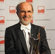 prof. Wiesław Nowiński