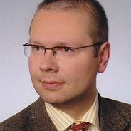 dr hab. inż. Rafał Kobyłecki